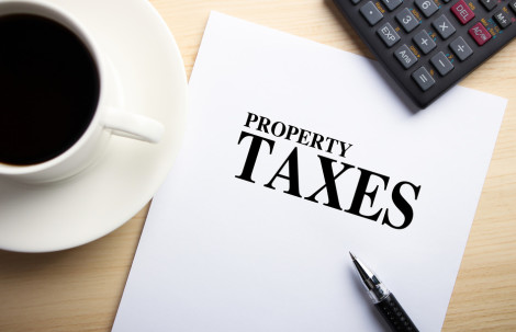 Property Tax Appeals